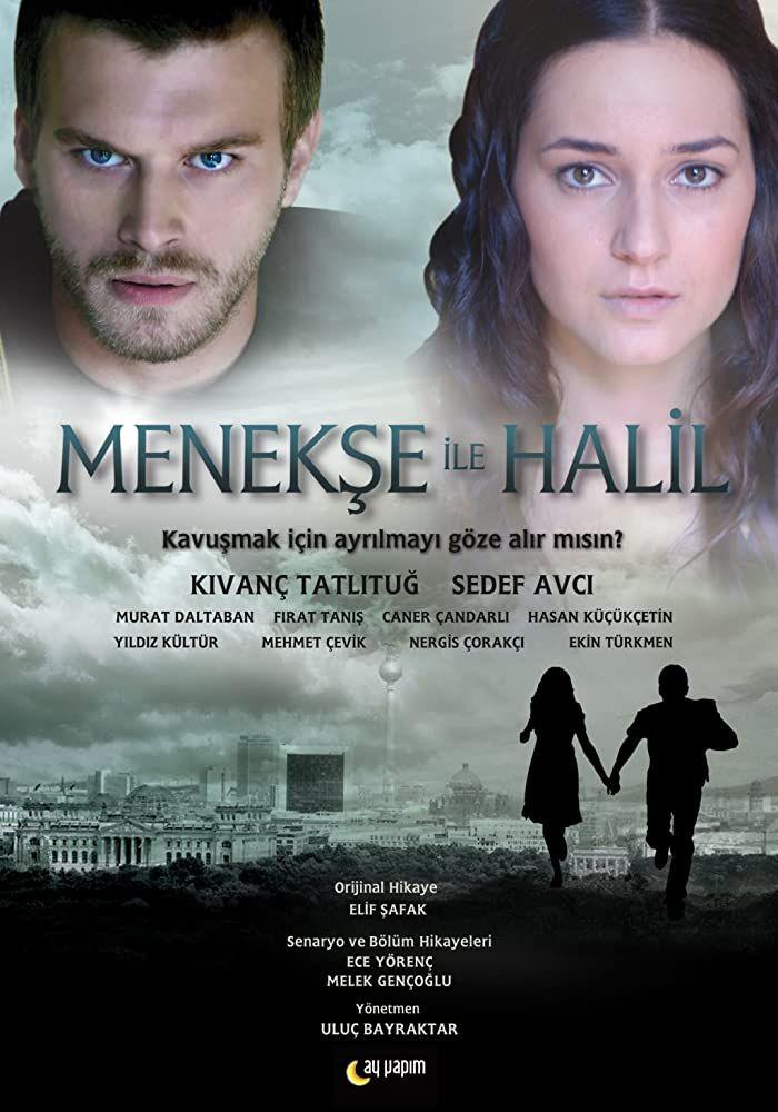 Menekse And Halil Menekse Ile Halil Tv Series Turkish Drama Drama Tv Series Drama Tv Shows Tv Series
