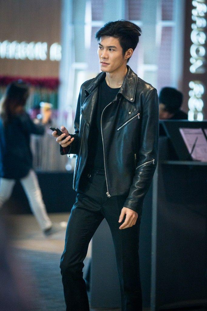 hong kong high fashion centre
