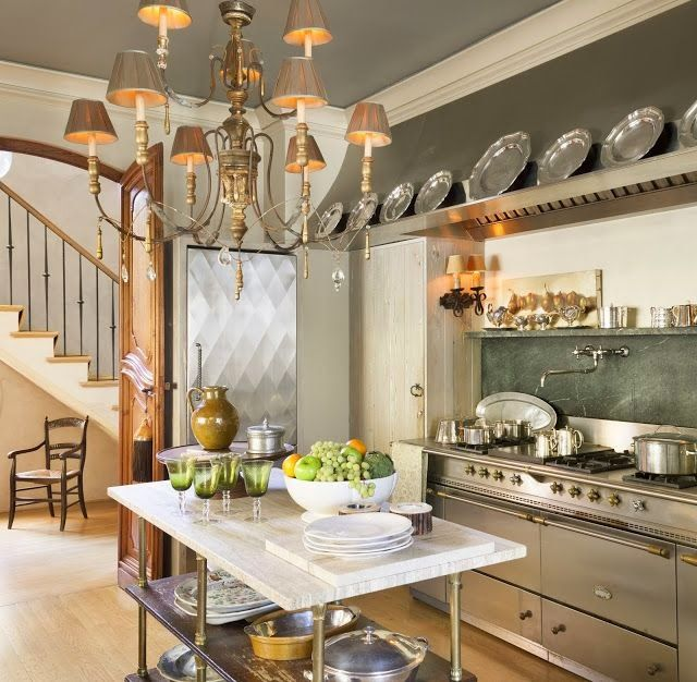 673 Best Images About Spanish Colonial Kitchen Style