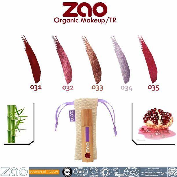 Günaydın :) Zao Organic Makeup 'ın Lip Polish ürünü ile dudaklarınız artık daha parlak . Soğuk havalarda dudaklarınızı koruyun ! Organik Nar Yağı ; Besler, yumuşatır ve nemlendirir. Çok yumuşak ve uygulaması son derece keyiflidir. Cildi pürüzsüz hale getirir ve kadifemsi bir görüntü kazandırır. Yumuşatıcı, leke giderici, cildi besler ve kurumaya karşı korur. Yumuşatır ve canlandırır böylece cildin onarım işlevi aktive edilir. Tamamen organik olan bu ürünler hakkında detaylı bilgi için…