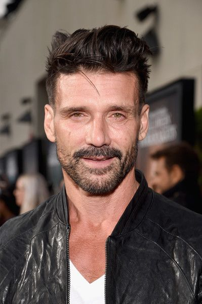Frank Grillo Photos - Frank Grillo attends Halloween Horror Nights Opening Night Red Carpet at Universal Studios Hollywood on September 15, 2017 in Universal City, California. - Halloween Horror Nights Opening Night Red Carpet