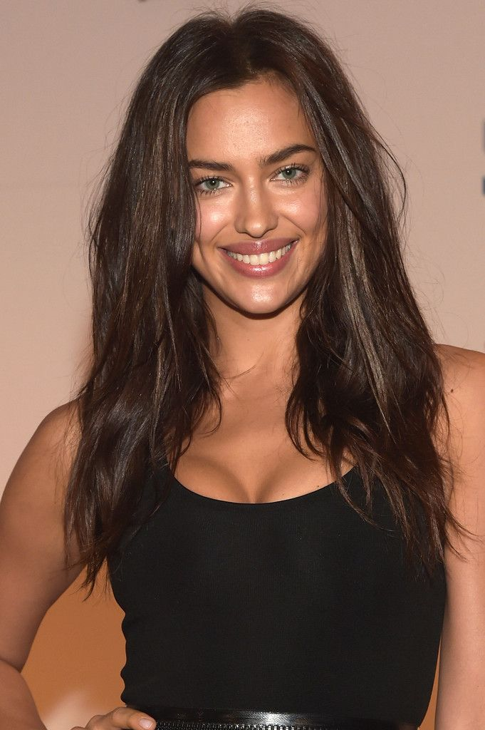 Irina Shayk Photos - Sports Illustrated 2015 Swimsuit Takes Over The Schermerhorn Symphony Center - Zimbio