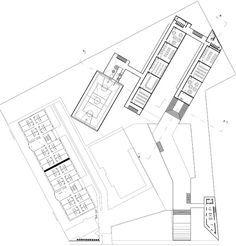 ARQUIMASTER.com.ar   Proyecto: Proyecto Preparatoria de la Universidad Iberoamericana Campus Puebla (Puebla, México) - novhus Oficina de Arquitectura   Web de arquitectura y diseño