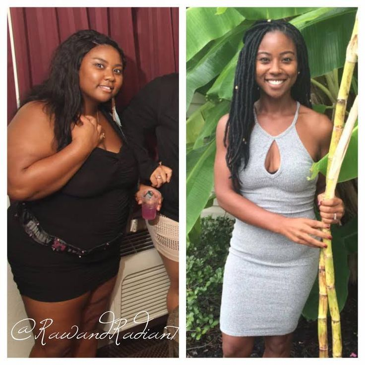 Can you lose weight eating just rice and beans