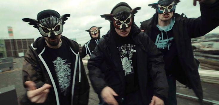 The Four Owls - Think Twice (Prod. DJ Premier) (OFFICIAL VIDEO) http://newvideohiphoprap.blogspot.ca/2015/01/the-four-owls-think-twice-prod-dj.html