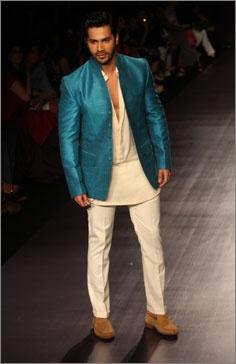 manish malhotra Lakme Fashion Week 2013