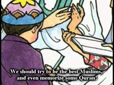 Islamic New Year video