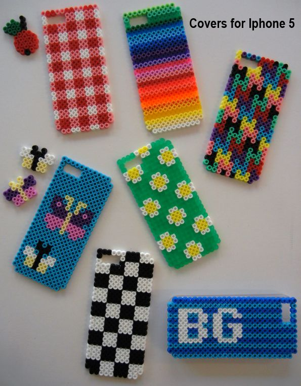 iPhone 5 covers - Hama inspiration www.hama.dk