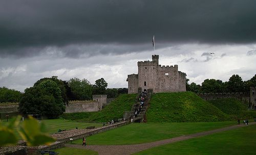 Cardiff Castle by ir055 taken with Sigma DP2 Merrill | flickr photo share