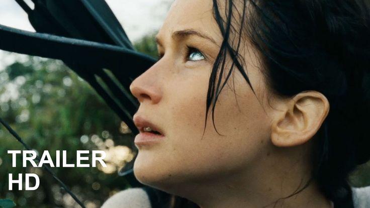 DIE TRIBUTE VON PANEM - CATCHING FIRE (German Theater Release) [Final Trailer]