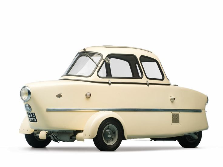 1955 Inter 175A Berline