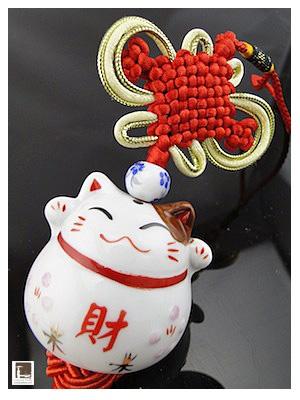Bonne fortune - Cadeaux d'Asie