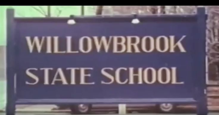 Willowbrook State School