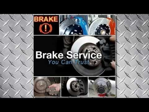 Looking for an auto repair shop that offers brake repairs you can trust & afford in Plainfield, IL? Want to find out why Plainfield plus all the surrounding towns call us 1st for all their brake repair service needs? www.LastChanceAutoRepairs.com