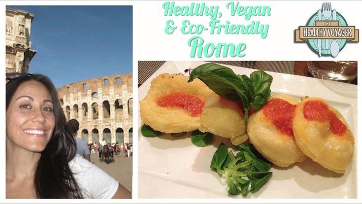 Taste of Europe: Rome