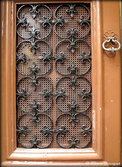 14 best Grille images on Pinterest Blacksmithing, Wrought iron and