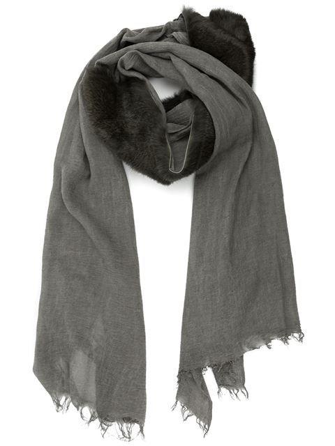 'Boccioni' scarf