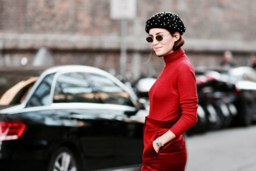 Get these 3 Street Style Looks for a Complete Fall/Winter Wardrobe