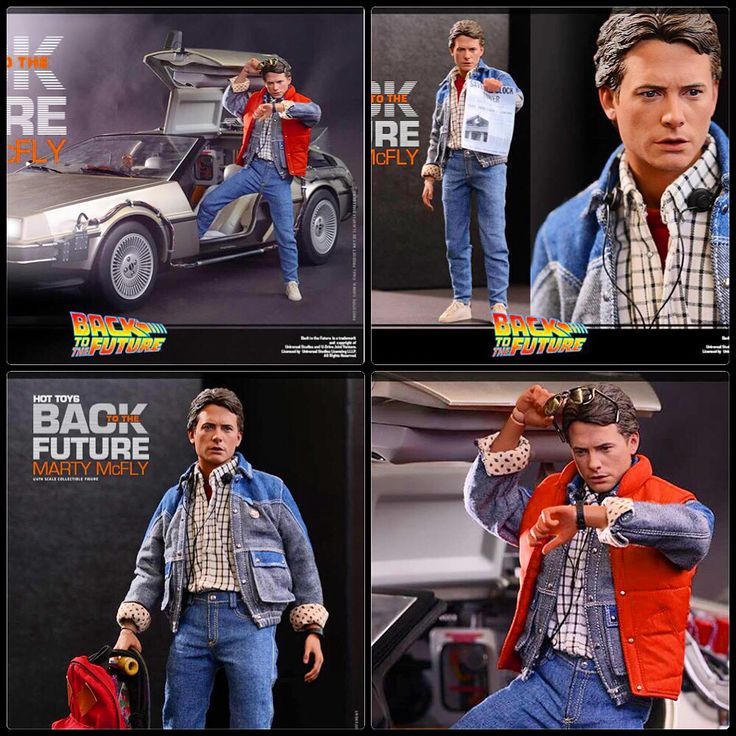 Back to the Future is a pop culture icon and one of the best time-travel films of all time! It remains to be a highly popular movie even decades after the film is first released! Next year marks the 30th anniversary of this classic film and today Hot Toys is very excited to present the 1/6th scale Collectible Figure of the film's main character – Marty McFly! #HotToys #BackToTheFuture #MartyMcFly #MichaelJFox #bandteesandpopculture
