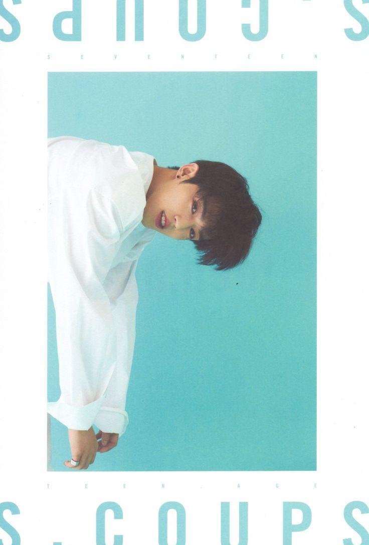 Seventeen || 2nd album TEEN, AGE || SCoups