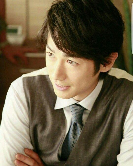 「Tatsuo Dean FUJIOKA」の画像検索結果