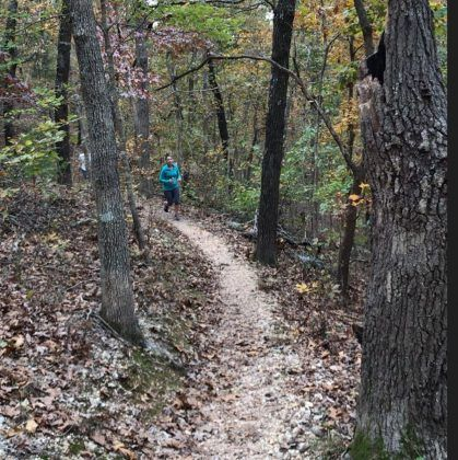 Why Bentonville, Arkansas Is The Perfect Weekend Getaway For Runners