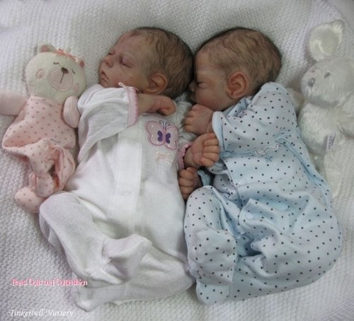17 Best Images About Silicone And Reborn Baby Dolls On