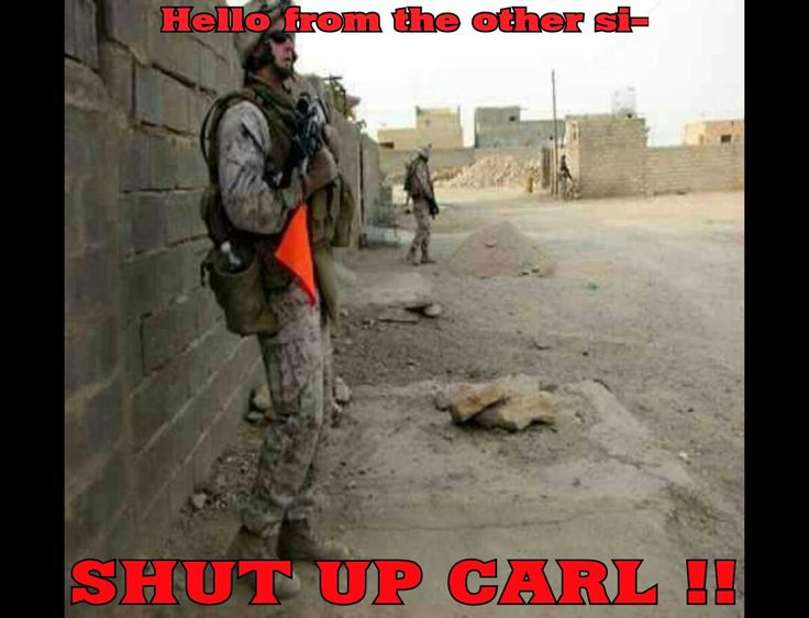 8398bdde7741d0a26d9539d6efa49916 army humor army memes 36 best stfu carl images on pinterest funny stuff, military life