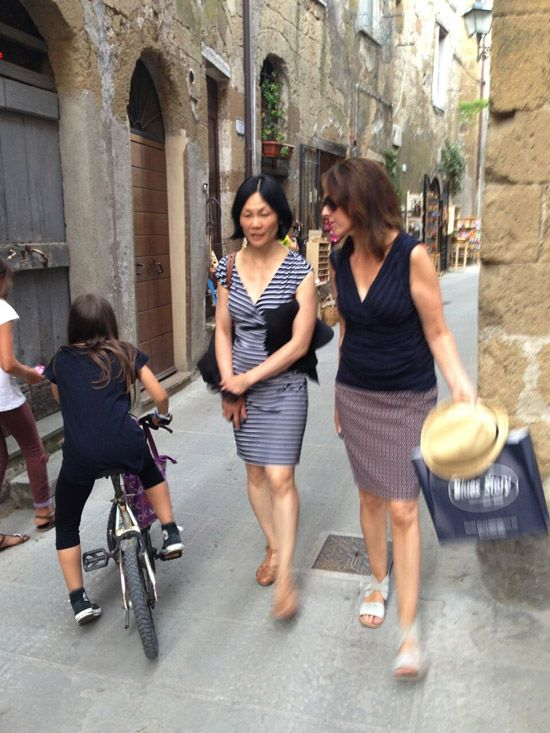 Spaces still available for this unique #familyvacation this #summer in #tuscany @MaremmaGuide