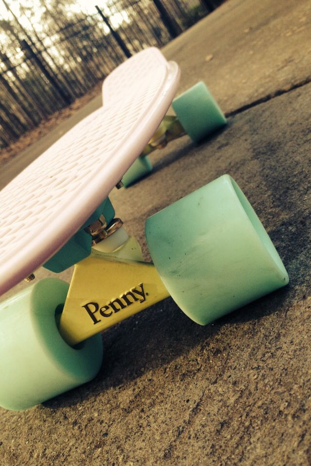 how to make a penny board