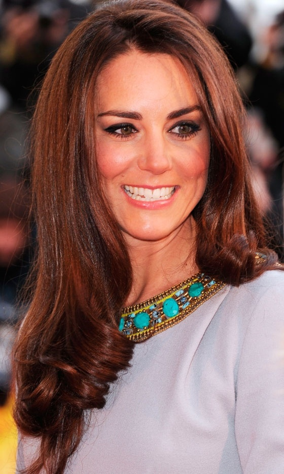 302 best Kate Middleton Hair images on Pinterest | Duchess ...