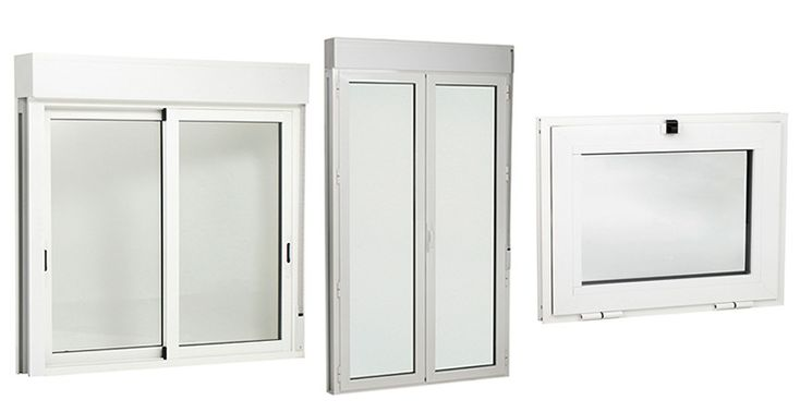25 best ideas about ventanas de aluminio modernas on for Puertas de aluminio modernas