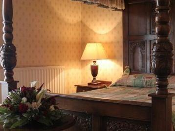 Stone House Hotel Stafford, United Kingdom