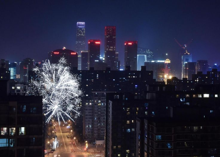 #Capodanno Cinese: l'Anno della Scimmia è iniziato ufficialmente, al via le celebrazioni ed i festeggiamenti! [FOTO]   www.meteoweb.eu  #annodellascimmia #capodannocinese
