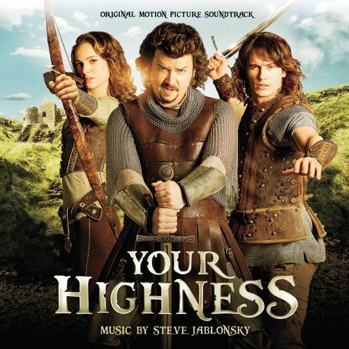 BSO: Your Highness