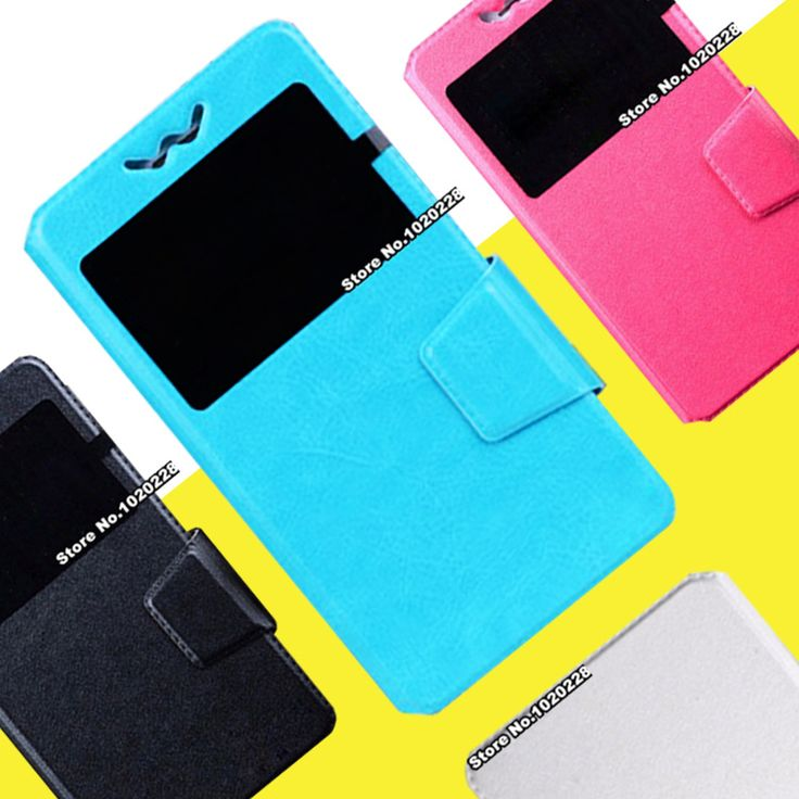 Huawei Y5 case cover Leather 4.5 inch case for Huawei Y5 phone case Up down case Huawei Y5 cover