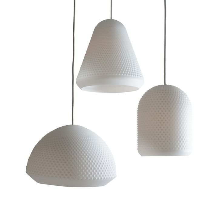 Eden Pendant - Ceiling Lights - Lighting  #HealsAW15 #GrandDesignsHeals