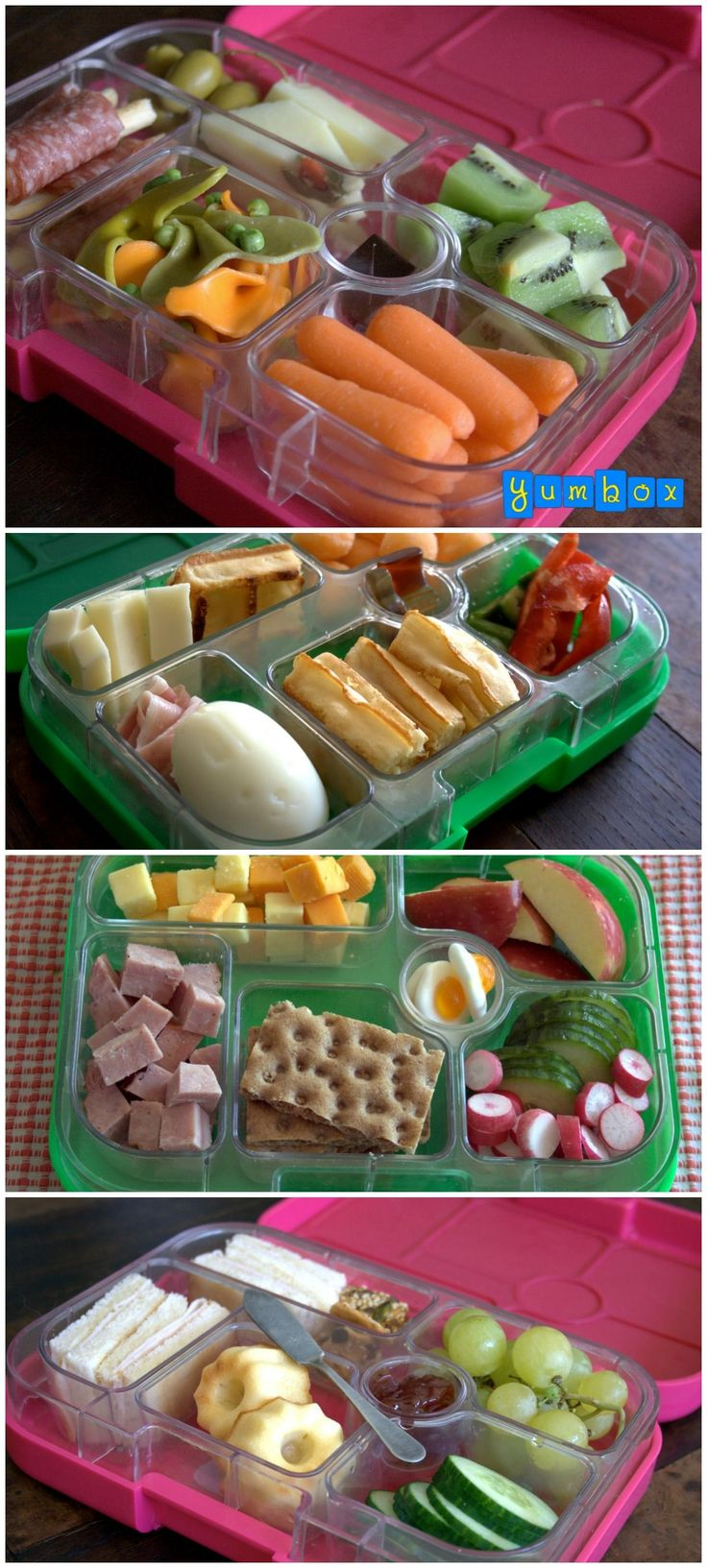 36 Best Images About School Snacks For Teens On Pinterest