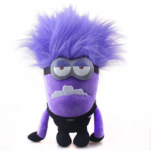 Fireox 10.5 Inch Despicable Me 2 Evil TWO EYED Purple Minion Plush Toy Bad Minion Despicable Me http://www.amazon.co.uk/dp/B00IQ8HRPE/ref=cm_sw_r_pi_dp_9.t9vb0T9PQ8V