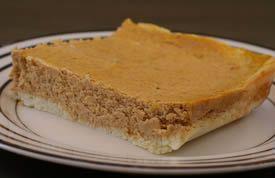 Kalyn's Kitchen: Recipe for Sugar Free Pumpkin Cheesecake South beach