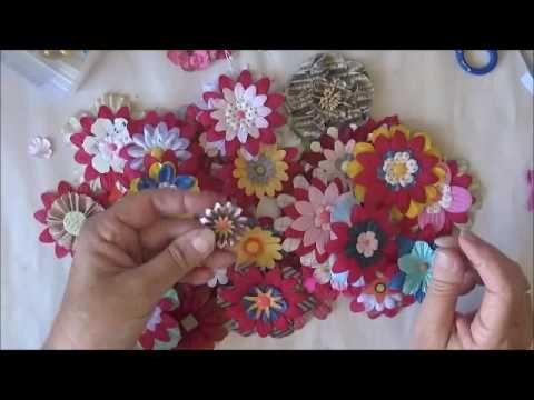 No 1  #100thingschallenge-petal flowers