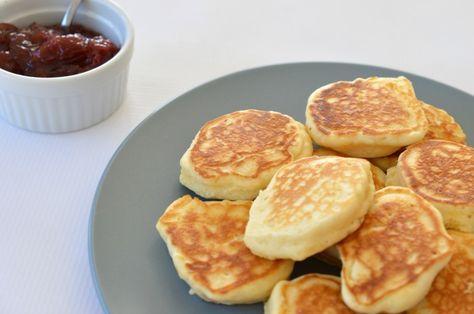 Easy Pikelet Recipe