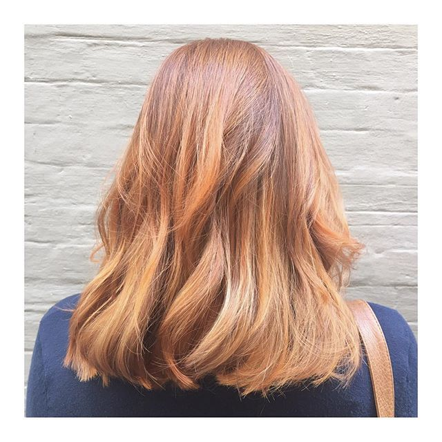 WOW • gorgeous colour & cut on the lovely Anne‼️ 🎨Colour • Technician Faye 💇🏼Cut • Style Director Rachel @toniandguyau @toniandguyperth @labelmau @WellaProANZ @Wellawa  @IdHairau #MyToniAndGuy #ToniAndGuy #Hairspiration #LongHair #Bangs #StraightHair #WavyHair #Sleek #Blowdry #LusciousLocks #Balayage #Ombre #Highlighted #Wellawa #KolestonPerfect #ColorTouch #PerthHair #InstaHair #Hairdressing #Style #Fashion #FashionMeetsHair #WolfeLane