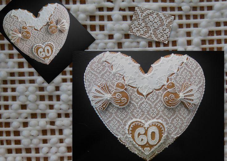 Diamantová svatba - srpen 2015