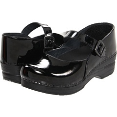 Dansko Mary Janes Gotta have these!