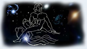 Знак зодиака - Водолей