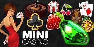 mini casino - Google zoeken