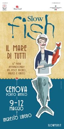 Slow Fish 2013 | La Cucina Italiana