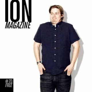 ION #70 featuring TIM HEIDECKER