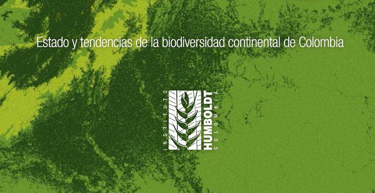 Análisis de la biodiversidad en Colombia por medio de un informe gráfico que desgrana las capacidades naturales y ecosistemas terrestres del país  #biodiversidad #colombia #ecosistemas #guia